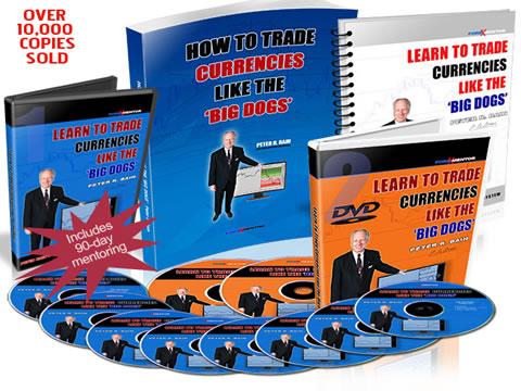 Learn to trade the forex