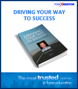 Driving Your Way to Success by David Deming (hardcopy book)