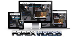 Forex Videos Membership Site