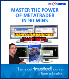 Mastering Metatrader 4 In 90 Minutes By Alan Benefield (cd + Online Version)  Picture