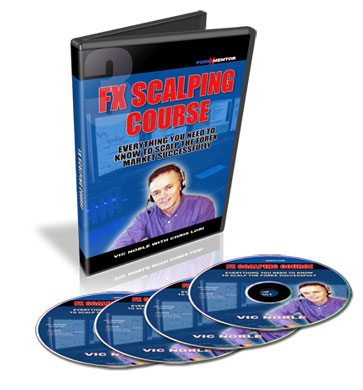 The Forexmentor Forex Scalping Course