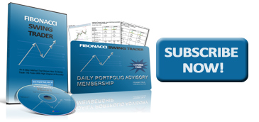 Complete Fibonacci Swing Trader Course Onlne + Access To The Daily Portfolio - Only $199
